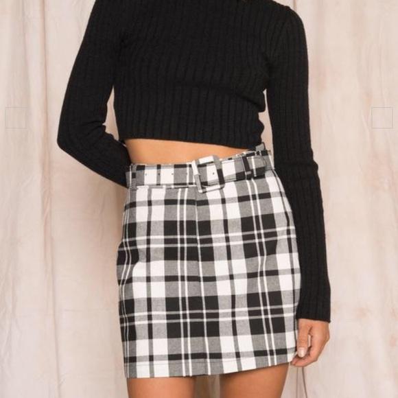 Dresses & Skirts - Clueless Skirt